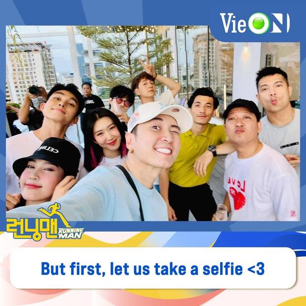 Khỏi tìm fancam đâu nữa, concert Rap Việt - All Star sắp chiếu bản full rồi! - Ảnh 5.
