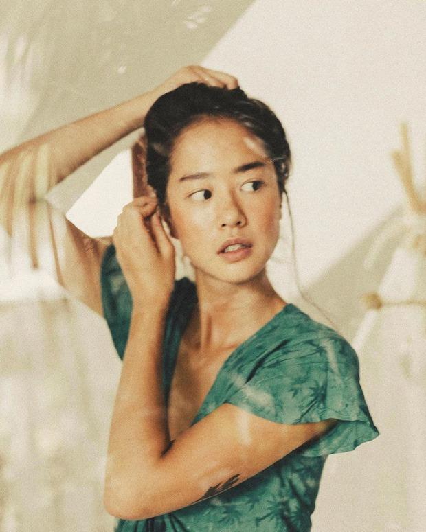 """Loạt ảnh đời thường của """"nàng thơ"""" đóng MV Đen Vâu, khó kiếm được ai hợp hơn - Ảnh 4."""