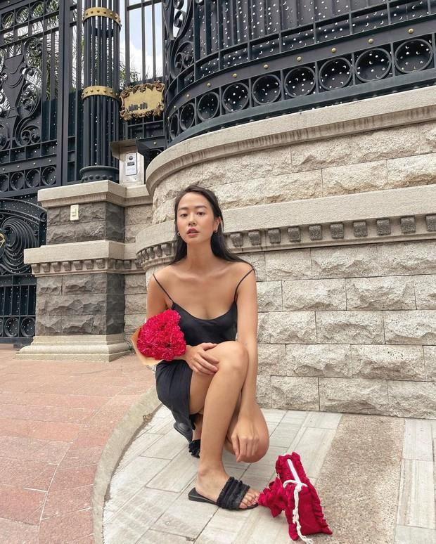 """Loạt ảnh đời thường của """"nàng thơ"""" đóng MV Đen Vâu, khó kiếm được ai hợp hơn - Ảnh 5."""