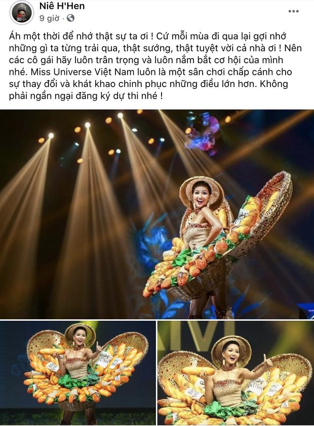HHen Niê bị chỉ trích và tố có hành động thiếu tinh tế giữa lúc Khánh Vân thi Miss Universe, phải thanh minh ngay và luôn! - Ảnh 2.