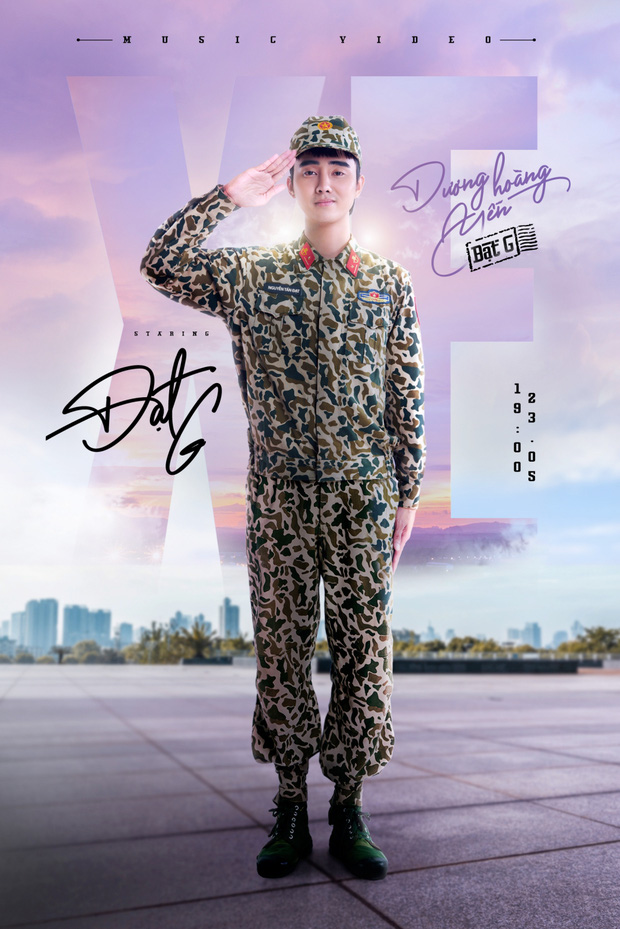 Đạt G kết hợp với Dương Hoàng Yến comeback sau loạt ồn ào không hay, netizen vẫn không quên cà khịa chuyện cũ - Ảnh 1.