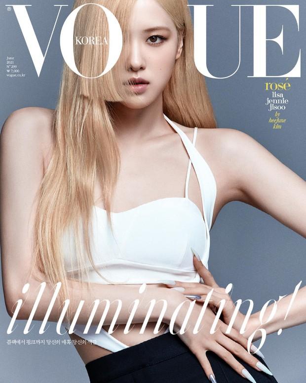 """30 nữ idol hot nhất Kpop: Mỗi Jennie """"sống sót"""" giữa girlgroup hiện tượng và ITZY, BLACKPINK - Red Velvet tụt hạng nghiêm trọng - Ảnh 11."""