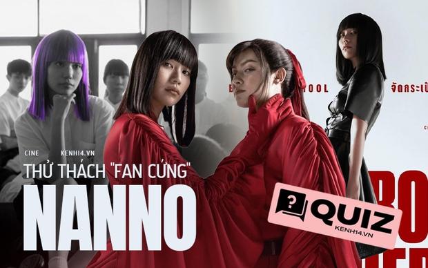 QUIZ: Chỉ fan cứng Girl From Nowhere mới thuộc lòng loạt tình tiết kinh điển, bảo yêu Nanno mà không qua được game này thì dở rồi! - Ảnh 1.