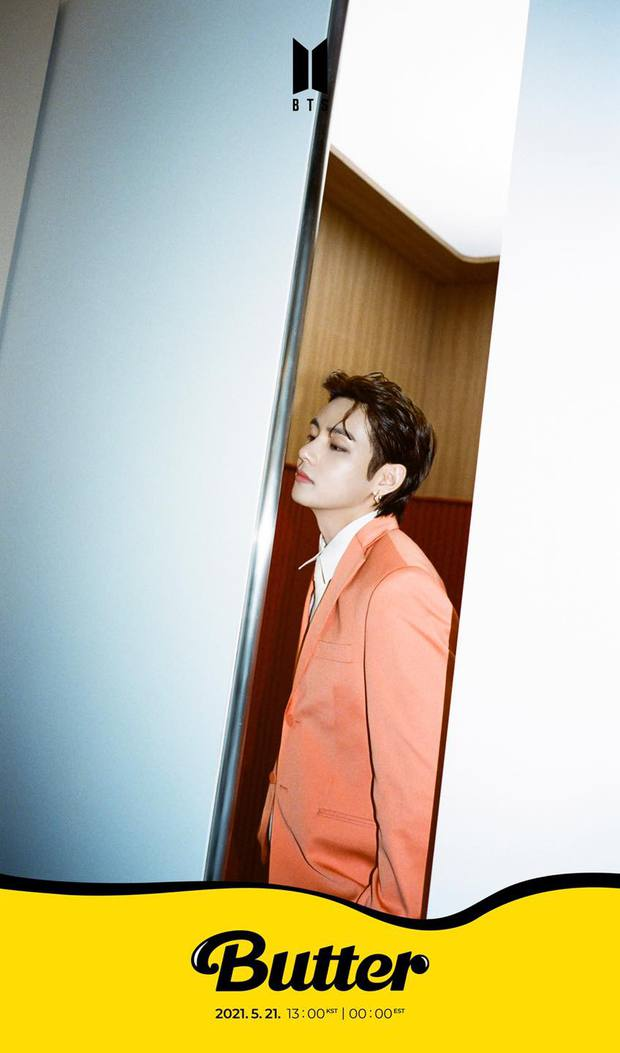 BTS chốt hạ teaser cá nhân bằng cực phẩm cầu vồng Jimin, V và j-hope cũng chói chang không kém - Ảnh 3.