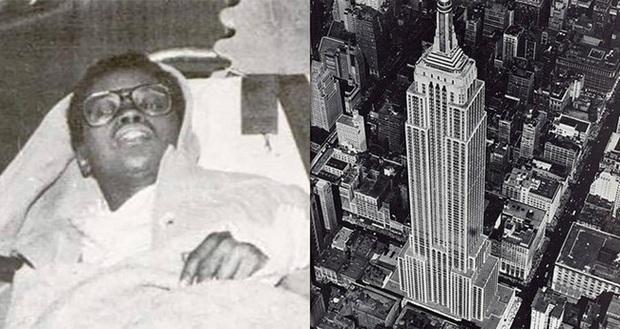 Quá túng quẫn, người phụ nữ gieo mình tự tử từ tầng 86 xuống đất nhưng vẫn sống sót thần kỳ nhờ... gió - Ảnh 1.