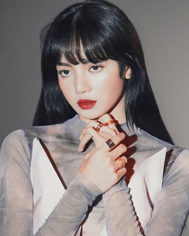 Knet trầm trồ vì sức hút của Lisa: Tấu hài mà view khủng như MV, đi show Mnet cầm chắc No.1! - Ảnh 2.