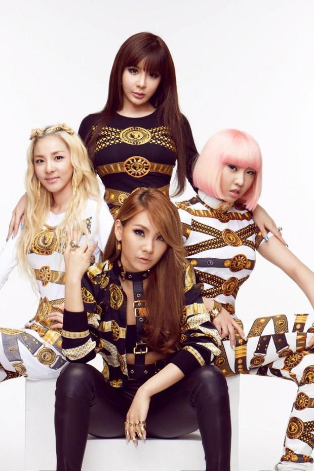 NÓNG: Sandara Park - mảnh ghép cuối cùng của huyền thoại 2NE1 chính thức rời YG sau 17 năm - Ảnh 2.