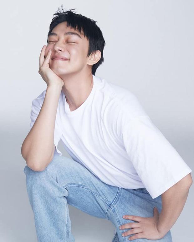 Ảnh Đế Yoo Ah In: Thoát mác bạn thân Song Hye Kyo để làm Ngựa điên xuất chúng màn ảnh Hàn - Ảnh 2.