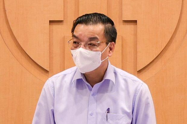 Chủ tịch Hà Nội yêu cầu kỷ luật nghiêm khắc Giám đốc Hacinco làm lây lan dịch bệnh - Ảnh 1.