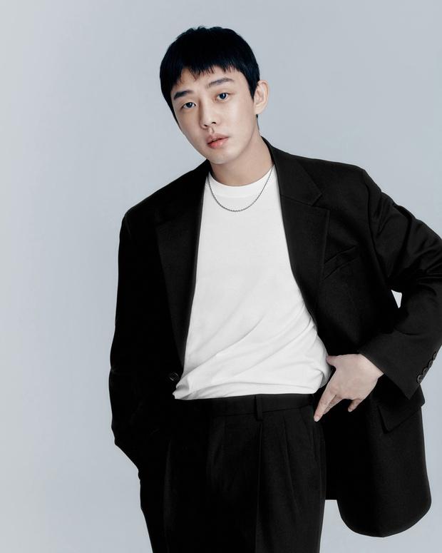 Ảnh Đế Yoo Ah In: Thoát mác bạn thân Song Hye Kyo để làm Ngựa điên xuất chúng màn ảnh Hàn - Ảnh 3.