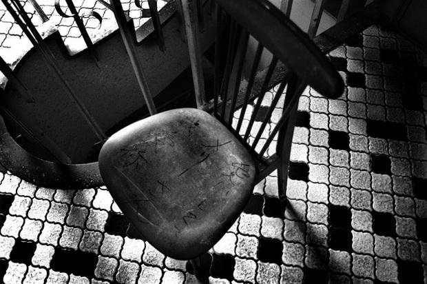 Số phận bí ẩn của cụ bà vô gia cư nổi tiếng nhất Nhật Bản: Từng bị đồn là gái mại dâm, sống lay lắt đến lúc chết vẫn không ai hiểu hết cuộc đời bà - Ảnh 1.
