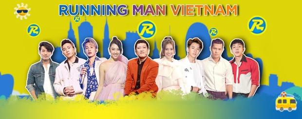 Phía Running Man giải thích tên Việt hóa sau khi bị chê phèn, tiết lộ địa điểm ghi hình - Ảnh 2.