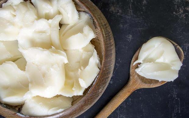 Người bị gan nhiễm mỡ nên ăn ít 2 trắng, nhiều 2 vàng sẽ giúp cải thiện bệnh rõ rệt - Ảnh 2.