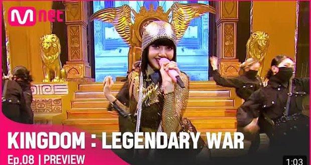 Chỉ 2 giây, Lisa cứu cả show của Mnet: Lượt xem gấp 160 lần fancam khác, khuấy đảo top trending - Ảnh 2.