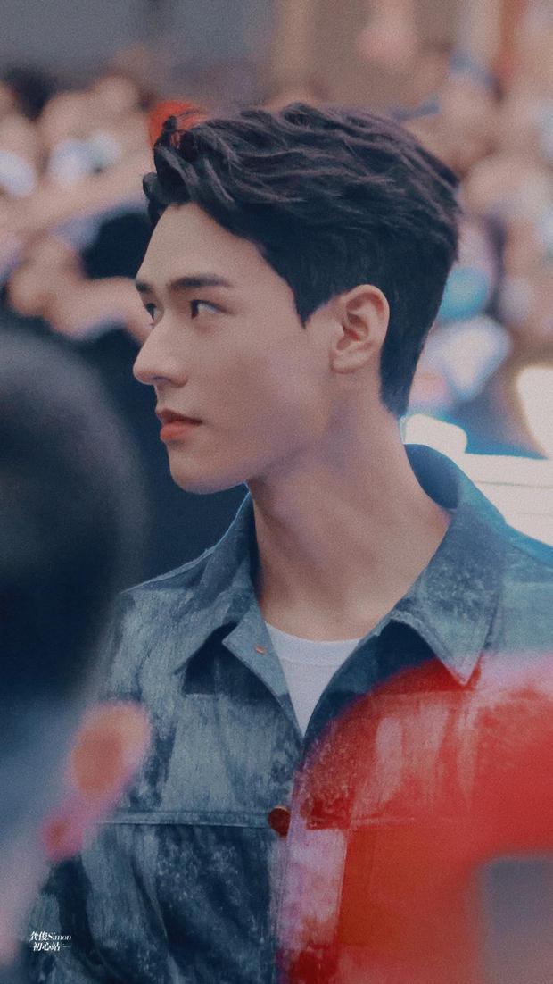 Cung Tuấn (Sơn Hà Lệnh) bỗng thành mỹ nam hot nhất MXH bởi màn sốc visual: Ngũ quan sắc sảo, chấp luôn cả ảnh không PTS - Ảnh 7.