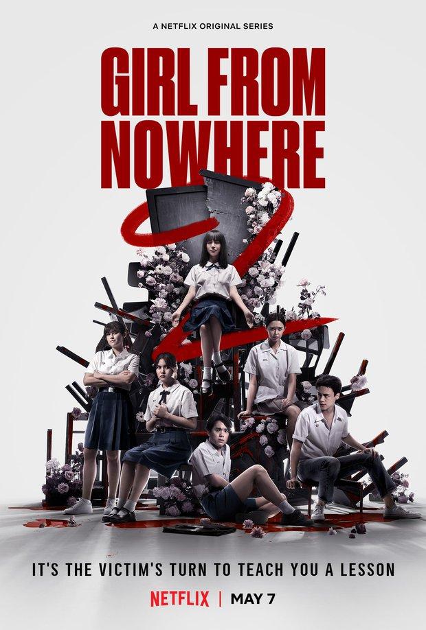 Netizen mê mệt OST Girl From Nowhere: Giai điệu bánh cuốn nhưng giọng hát Nanno mới chiếm spotlight - Ảnh 1.