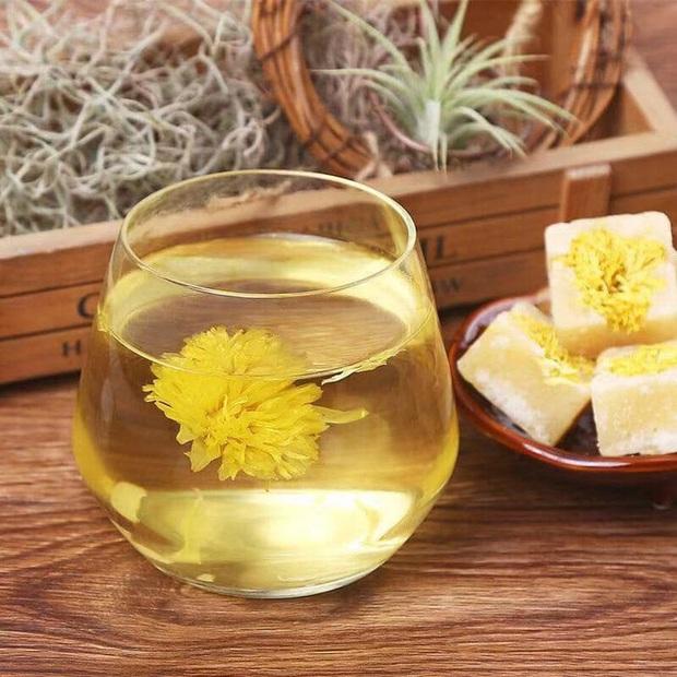 5 thức uống giúp phụ nữ xua tan cơn đau bụng kinh, thậm chí còn giúp đẹp da, làm chậm lão hóa nếu dùng điều độ - Ảnh 3.