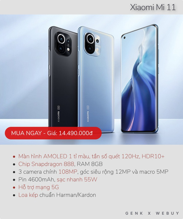 Tầm giá dưới 15 triệu không nhiều lựa chọn nhưng tìm kỹ là ra vài mẫu smartphone toàn tính năng hay ho độc đáo - Ảnh 3.