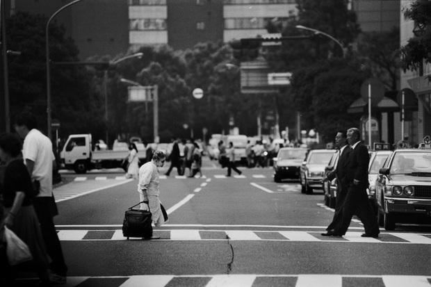 Số phận bí ẩn của cụ bà vô gia cư nổi tiếng nhất Nhật Bản: Từng bị đồn là gái mại dâm, sống lay lắt đến lúc chết vẫn không ai hiểu hết cuộc đời bà - Ảnh 3.