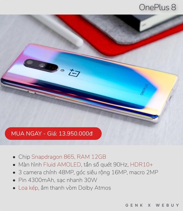 Tầm giá dưới 15 triệu không nhiều lựa chọn nhưng tìm kỹ là ra vài mẫu smartphone toàn tính năng hay ho độc đáo - Ảnh 4.