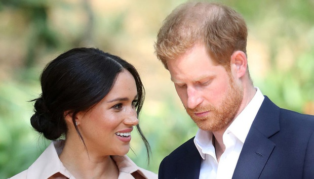 Harry nói về 3 lần cảm thấy bất lực khi ở Hoàng gia Anh và tiết lộ câu nói của Meghan giúp anh làm lại cuộc đời - Ảnh 3.