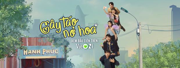 Khỏi tìm fancam đâu nữa, concert Rap Việt - All Star sắp chiếu bản full rồi! - Ảnh 4.
