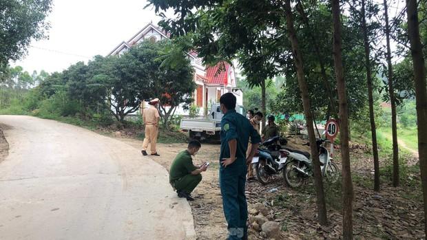 Lạng Sơn: Nữ sinh nhiễm COVID-19, hàng loạt giáo viên, học sinh cách ly  - Ảnh 5.
