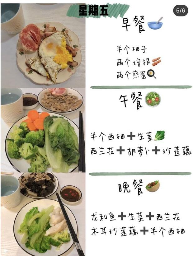 Giảm cân mùa hè: Thực đơn tiêu mỡ, dưỡng da láng mịn của Trần Kiều Ân hóa ra chỉ nhờ 1 loại quả mọng nước - Ảnh 7.