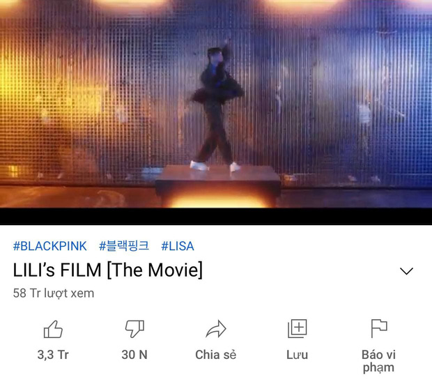 Knet trầm trồ vì sức hút của Lisa: Tấu hài mà view khủng như MV, đi show Mnet cầm chắc No.1! - Ảnh 9.