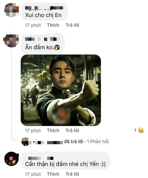 Đạt G kết hợp với Dương Hoàng Yến comeback sau loạt ồn ào không hay, netizen vẫn không quên cà khịa chuyện cũ - Ảnh 3.