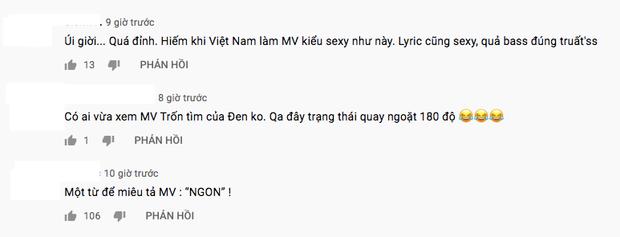 Đen Vâu và Emily ra MV trùng giờ: Âm nhạc lẫn hình ảnh đối lập, netizen phản ứng thế nào mà đều mất hút trên top trending? - Ảnh 19.