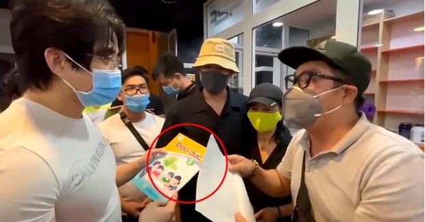 Bà Phương Hằng xin lại sách GDCD và Đạo đức của gymer từng xúc phạm cố NS Chí Tài, tuyên bố ship tận nhà con nuôi NS Hoài Linh - Ảnh 5.