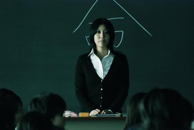 Cho ai mê Girl From Nowhere, đây là 4 phim chủ đề học đường u ám nhất châu Á! - Ảnh 4.
