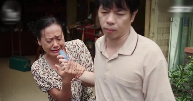 Anh Ngọc (Thái Hòa) của Cây Táo Nở Hoa: Khi yêu thương cũng là một cái tội! - Ảnh 6.