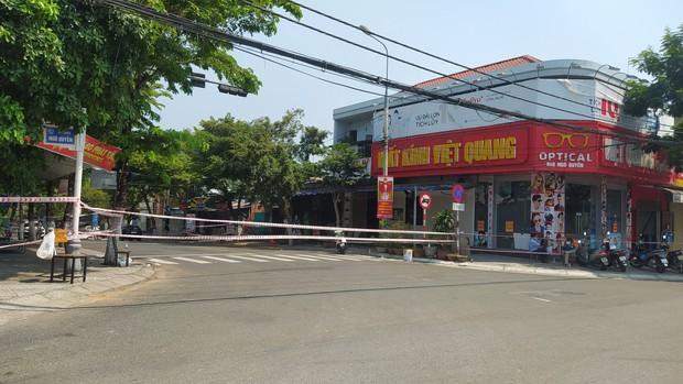 Lái xe mắc Covid-19, Đà Nẵng xét nghiệm toàn bộ công nhân 1 công ty - Ảnh 2.