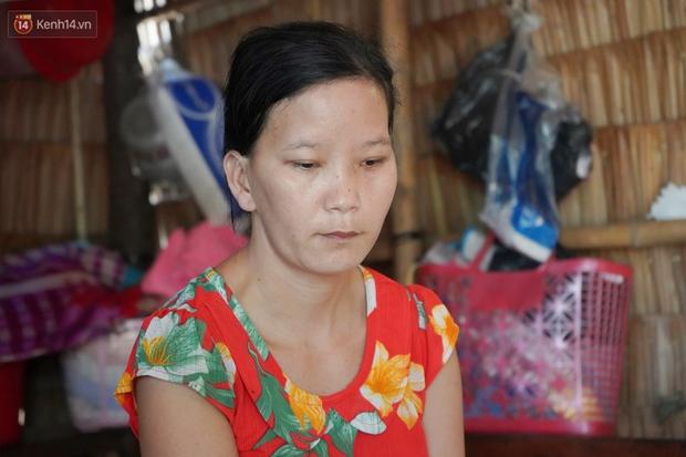Chồng bỏ lúc mang thai, người mẹ bất lực nhìn 3 đứa con thơ khát sữa, cha già bệnh tật mà thiếu tiền chữa trị - Ảnh 5.