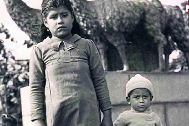 Chuyện kỳ lạ về bà mẹ trẻ nhất thế giới: Bé gái mang thai khi mới 5 tuổi rồi làm chị gái của con và bí mật giấu kín về cha ruột đứa trẻ - Ảnh 6.