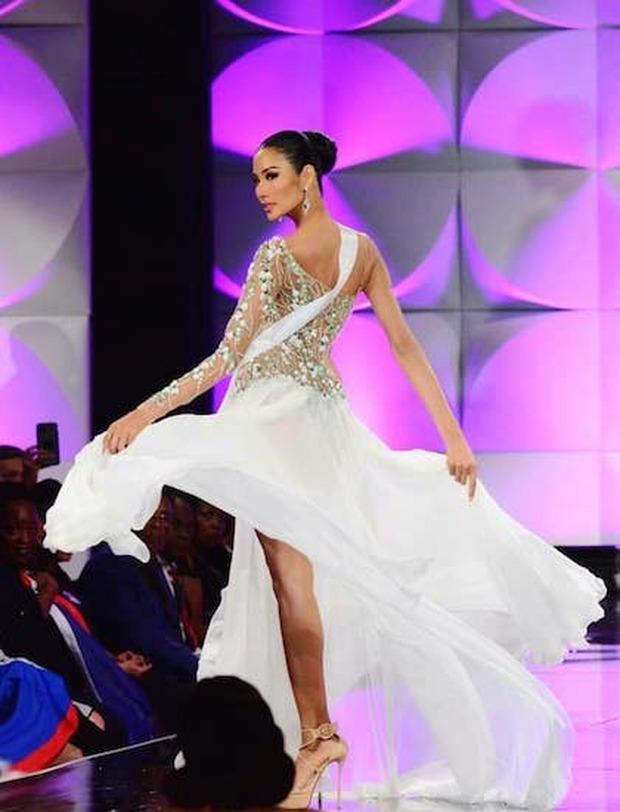 Điểm chung của HHen Niê - Hoàng Thùy - Khánh Vân tại Miss Universe là gì? - Ảnh 3.