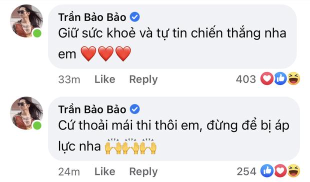 BB Trần lầy lội hiến kế cho Khánh Vân thắng Miss Universe, không hổ danh thánh chơi dơ! - Ảnh 4.