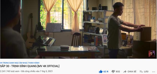Bất ngờ với MV Vpop âm thầm #4 top trending khiến 9x đời đầu ùa vào trải lòng, đồng cảm đến bật khóc - Ảnh 8.