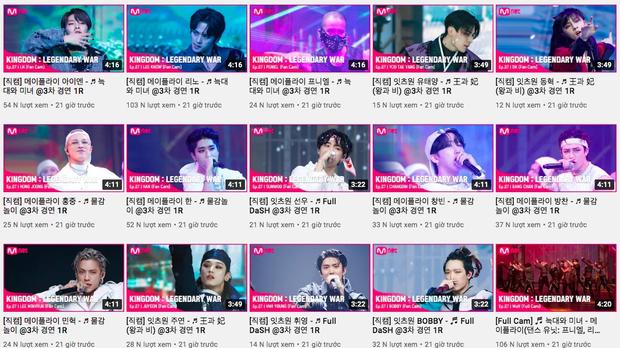 Chỉ 2 giây, Lisa cứu cả show của Mnet: Lượt xem gấp 160 lần fancam khác, khuấy đảo top trending - Ảnh 4.