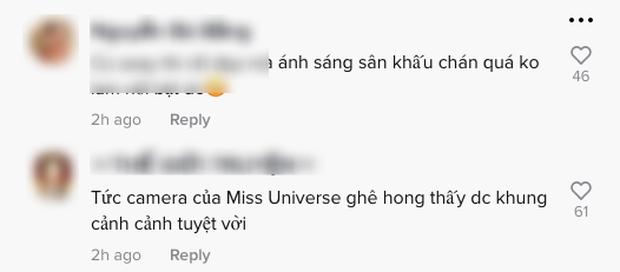 Clip: Hậu trường Khánh Vân luyện cú xoay lốc mặt trời đẹp hơn cả lúc thi, netizen đổ tội cameraman ở Miss Universe không biết bắt cảnh! - Ảnh 10.