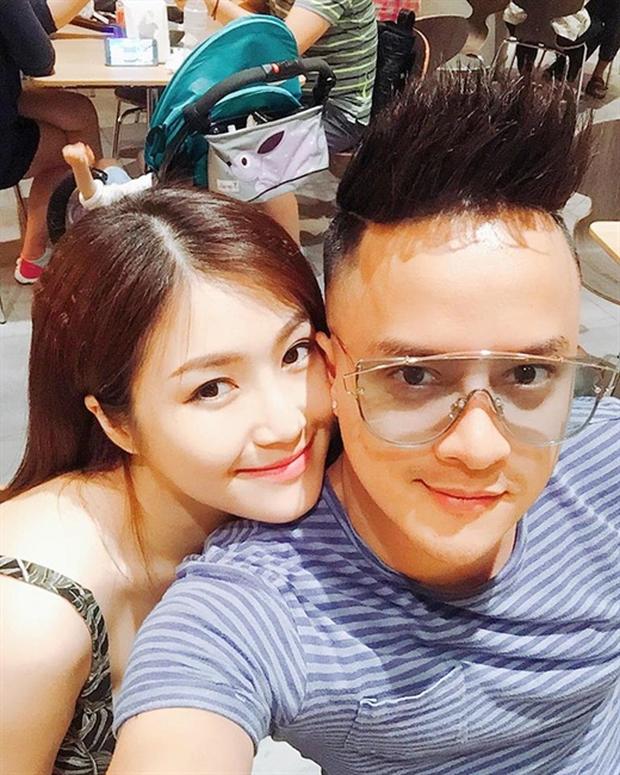 Nghe tin Hương Tràm mang thai tại Mỹ mà netizen không tin vì nghi ra MV mới, Cao Thái Sơn sống chung nhà bị réo tên - Ảnh 8.