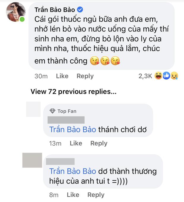BB Trần lầy lội hiến kế cho Khánh Vân thắng Miss Universe, không hổ danh thánh chơi dơ! - Ảnh 2.