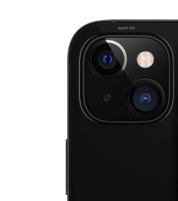 iPhone 13 tiếp tục lộ ảnh concept, nhiều phối màu mới sang xịn mịn - Ảnh 6.