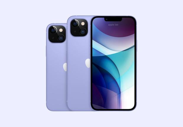 iPhone 13 tiếp tục lộ ảnh concept, nhiều phối màu mới sang xịn mịn - Ảnh 8.