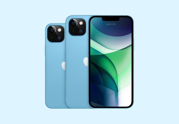 iPhone 13 tiếp tục lộ ảnh concept, nhiều phối màu mới sang xịn mịn - Ảnh 5.
