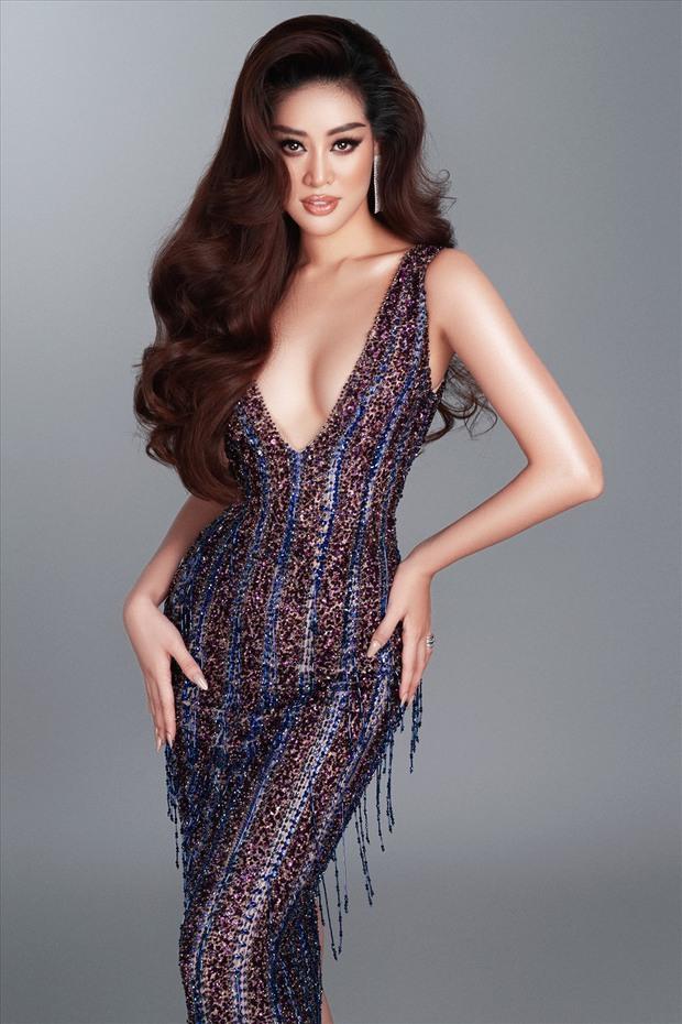 Điểm chung của HHen Niê - Hoàng Thùy - Khánh Vân tại Miss Universe là gì? - Ảnh 8.