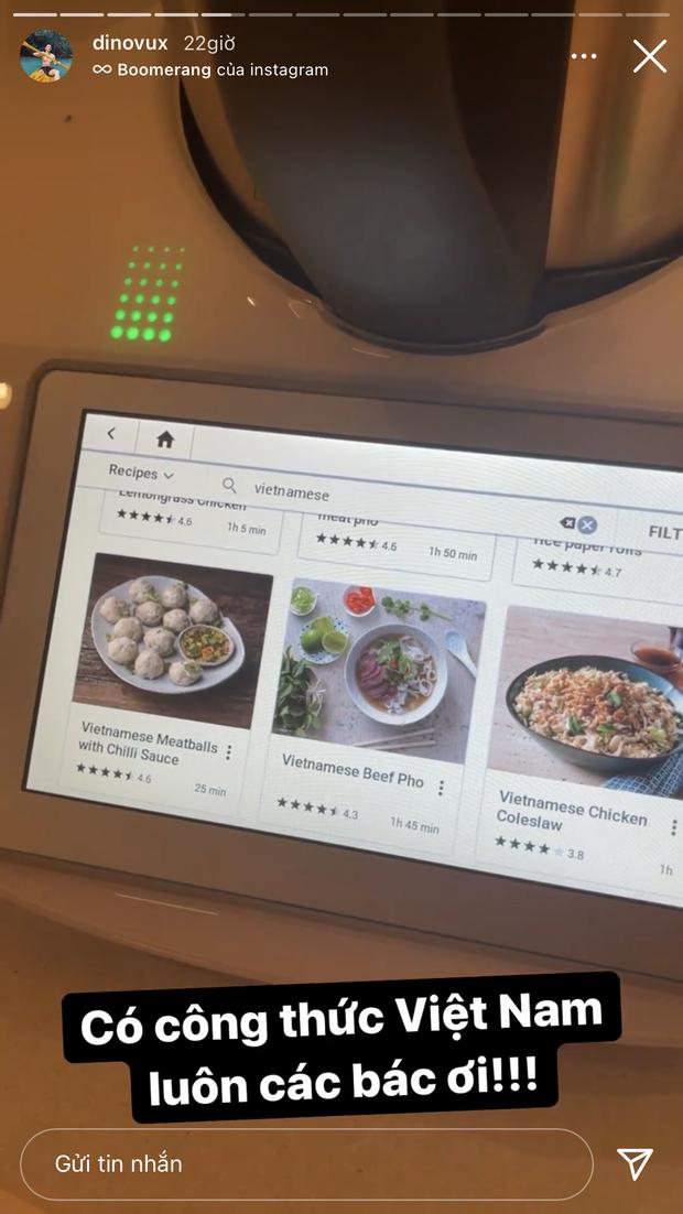 Food blogger Vũ Dino vừa tậu máy nấu ăn tận 40 triệu, món gì cũng nấu được, nhưng liệu có dễ xơi như bạn nghĩ? - Ảnh 2.