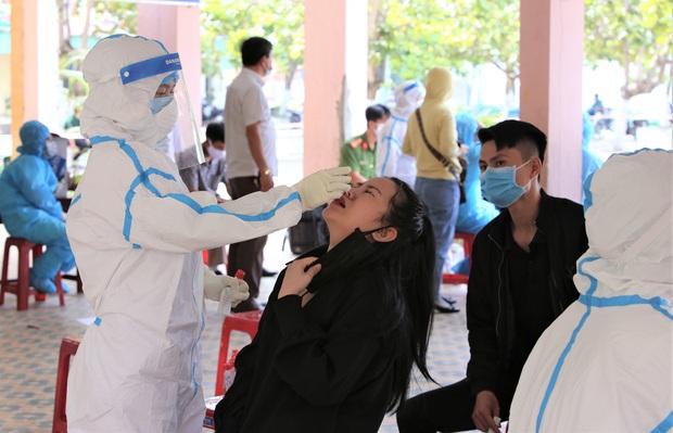 Chủng virus ở Đà Nẵng khác hầu hết các tỉnh phía Bắc - Ảnh 1.